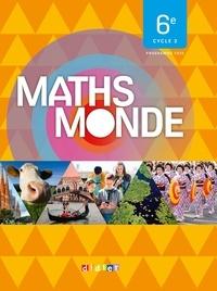 Fabienne Lanata - Maths 6e.