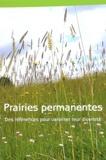 Fabienne Launay - Prairies permanentes - Des références pour valoriser leur diversité.