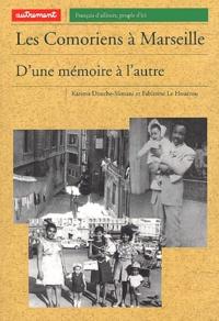 Fabienne Le Houérou et Karima Dirèche-Slimani - .