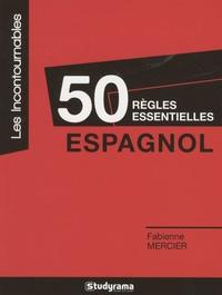 Espagnol - 50 règles essentielles.pdf