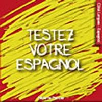 Fabienne Mercier - Testez votre espagnol.