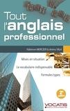 Fabienne Mercier et Amina Yala - Tout l'anglais professionnel.