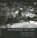 Fabienne Pasquet et Isabelle de Rouville - Histoire(s) de lire - Portraits de lecteurs.
