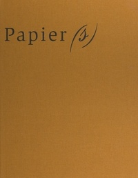 Fabienne Pavia et Olivier Placet - Papier(s).