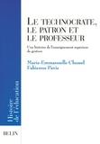 Fabienne Pavis et Marie-Emmanuelle Chessel - .