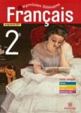 Fabienne Pegoraro et Coralie Doux-Pouget - Français 2e - Manuel élève.