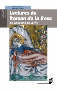 Fabienne Pomel - LecturesduromandelaRose de Guillaume de Lorris.
