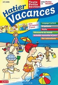 Hatier vacances Toute petite section vers la petite section - Un été avec Nina et Lino.pdf