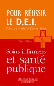 Deedr.fr Soins infirmiers et santé publique Image