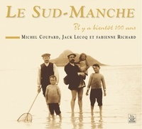 Fabienne Richard et  Richard - Le Sud-Manche.