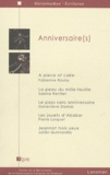 Fabienne Rouby - Anniversaire(s).