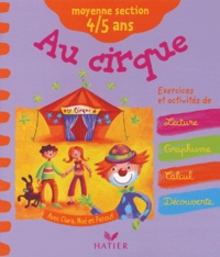 Au cirque Moyenne section 4/5 ans.pdf