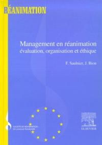 Management en réanimation. - Evaluation, organisation et éthique.pdf