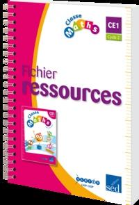 Fabienne Schramm - Classe Maths CE1 - Fichier ressources.