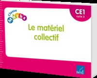 Fabienne Schramm - Classe Maths CE1 - Matériel collectif.