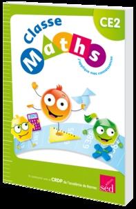 Fabienne Schramm - Classe Maths CE2 - J'applique mes connaissances.