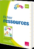 Fabienne Schramm et Serge Herreman - Classe Maths CE2 - Fichier ressources, 2 volumes.