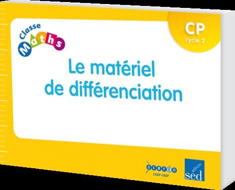 Fabienne Schramm - Matériel de différenciation - CP cycle 2.