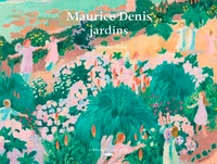 Fabienne Stahl - Maurice denis - Jardins.