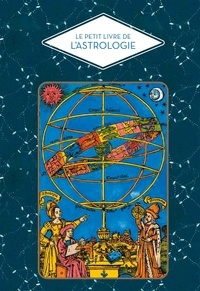 Fabienne Tanti - Le petit livre de l'astrologie.
