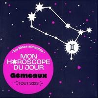 Fabienne Tanti - Mon horoscope du jour Gémeaux.