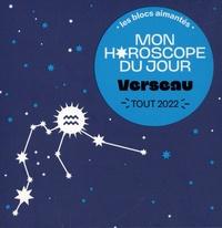 Fabienne Tanti - Mon horoscope du jour - Verseau.