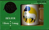 Fabienne Tanti - Mug astro Bélier - 21 mars-20 avril.