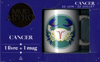 Fabienne Tanti - Mug astro Cancer - 22 juin-22 juillet.