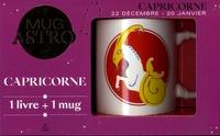 Fabienne Tanti - Mug astro Capricorne - 22 décembre-20 janvier.