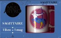 Fabienne Tanti - Mug astro Sagittaire - 23 novembre-21 décembre.