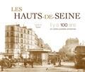 Fabienne Texier - Les Hauts-de-Seine - Il y a 100 ans en cartes postales anciennes.
