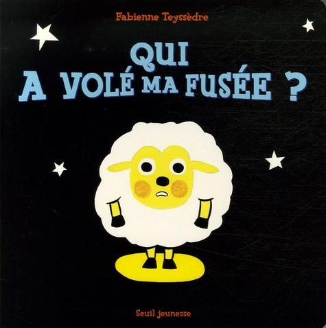 Qui A Vole Ma Fusee Album