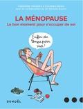 Fabienne Travers - La ménopause - Le bon moment pour s'occuper de soi.