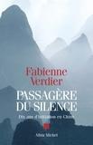 Fabienne Verdier et Fabienne Verdier - Passagère du silence.