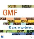 Fabienne Waks et Dorothée Lagard - GMF - 80 ans, assurément.