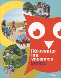 Deedr.fr Réinventer les vacances - L'engagement de VVF Villages Image