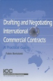 Fabio Bortolotti - Drafting and negotiating international commercial contracts.