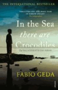 Fabio Geda - In the Sea There are Crocodiles.