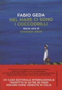 Fabio Geda - Nel mare ci sono i coccodrilli.