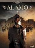 Fabio Pezzi et  Dobbs - Alamo Tome 1 : En première ligne.