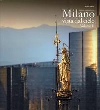 Fabio Polosa - Milano vista dal Cielo - Tome 2.