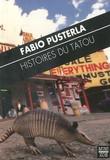 Fabio Pusterla - Histoires du Tatou.