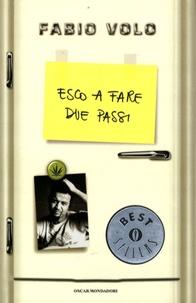 Fabio Volo - Esco a fare due passi.
