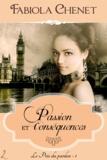 Fabiola Chenet - Passion et Conséquences - Le Prix du pardon, 1.