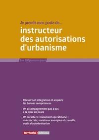 Fabrice Anguenot et Joël Clérembaux - Je prends mon poste d'instructeur des autorisations d'urbanisme.