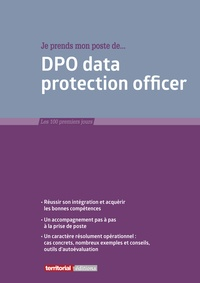 Fabrice Anguenot et Laurent Charreyron - Je prends mon poste de DPO data protection officer.