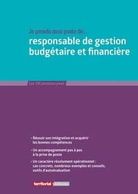 Fabrice Anguenot et Joël Clérembaux - Je prends mon poste de responsable de gestion budgétaire et financière.