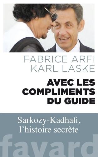 Avec les compliments du guide - Format ePub - 9782213688695 - 14,99 €