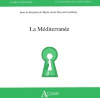 Fabrice Ballanche et Jean-Claude Batrel - La Méditerranée.