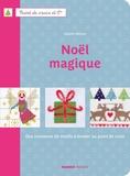 Fabrice Besse et Sophie Hélène - Noël magique - Des centaines de motifs à broder au point de croix.